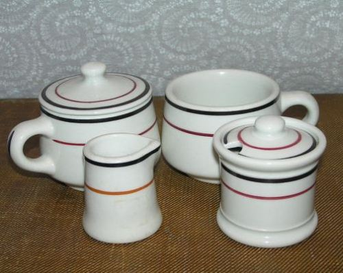 Carr China Grafton WV