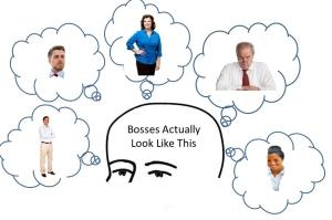 Mental Model Actual Bosses