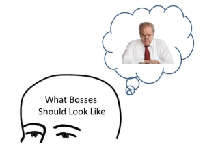 Mental Model of Boss