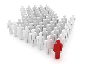 Leaders Aren't Followers